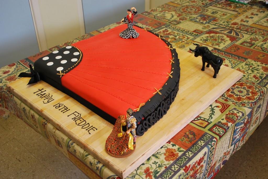 Marvelous Novelty Cakes Galore Little Bear Cakery Funny Birthday Cards Online Inifodamsfinfo